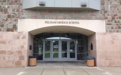 Pelham Middle School honor roll for third quarter