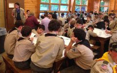 Girls joining Boy Scouts next year debated by Pelham Scouts, boy and girl