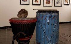 Okai Fleurimont brings rhythms of Haiti to Pelham Art Center