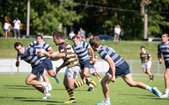Pelham varsity rugby program sets players up for athletic success