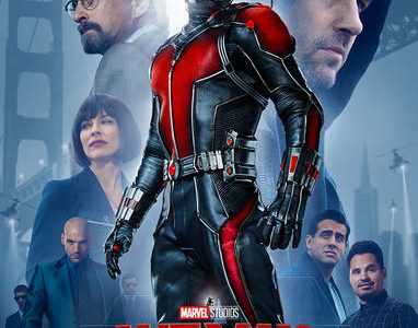 Film review: 'Ant-Man and the Wasp' provides all humor, no tension