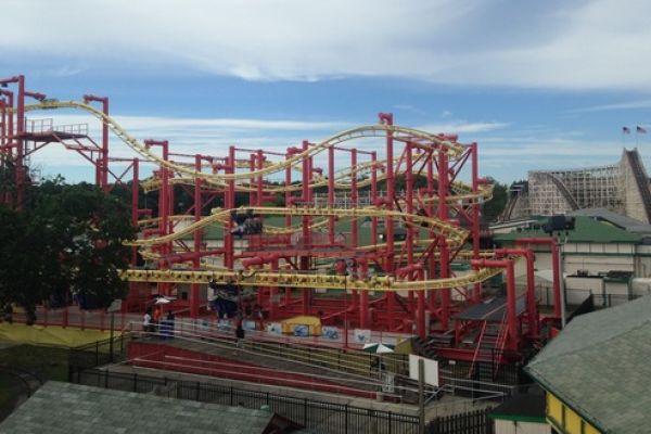 Playland Park