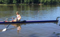 PMHS grad Zach Heese makes U.S. National Rowing Team, credits PCRA with inspiring him