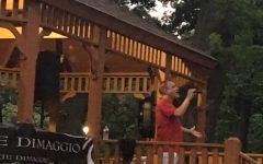 Final Pelham Gazebo concert offers great vocals on beautiful summer night