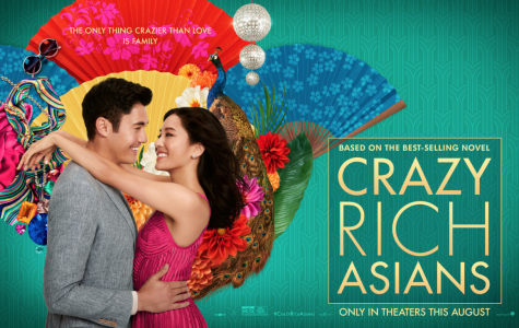 Film review: 'Crazy Rich Asians' represents Asians with the first all-Asian cast in 25 years