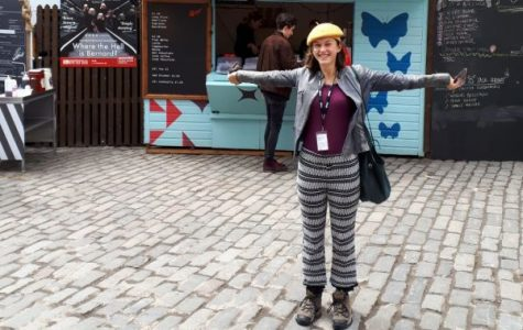 What to see when in middle of Edinburgh's Fringe festival? Everything or bust