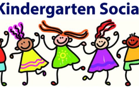 Pelham School District invites all incoming Kindergartners to a playdate