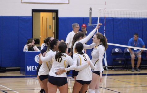 With two victories to start, Pelham volleyball seeks to continue winning ways
