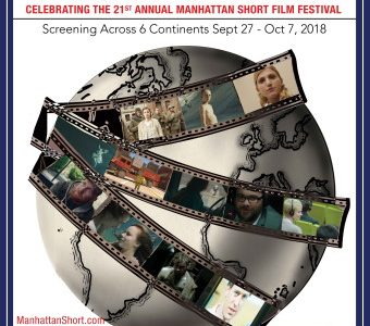 Picture House presents Manhattan Short Film Fest; audiences around world to pick winners