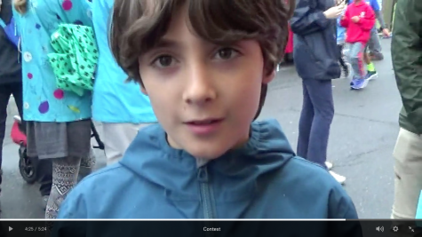 Pelham kids tell why it's important to vote in Pelham Democratic Committee video