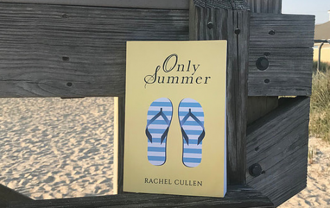 Book review: 'Only Summer' features a real take on real life