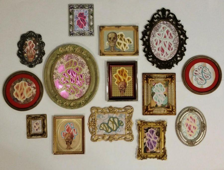 Pelham Art Center's 'Collectibles' exhibition to open Nov. 9