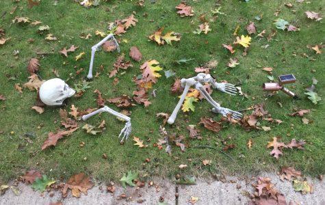 Pelham Police provide top 10 Halloween safety tips