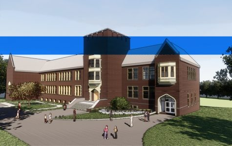 Architects provide update on Hutch sustainability, Prospect Hill addition, renovations to PMS and PMHS