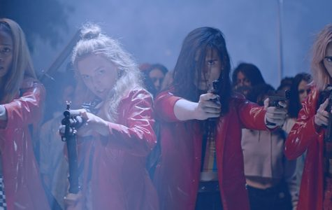 'Assassination Nation:' slightly messy, overall pretty good time