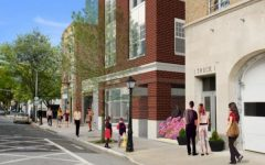Pelham board reviewing proposals for developing village properties downtown