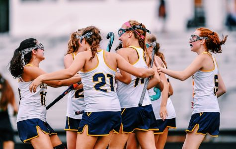 Pelham field hockey off to hot start with 8-1 record, scoring 5-plus goals in 4 games