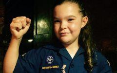 Pelham Pack 4 welcomes first female Cub Scout as part of family scouting push