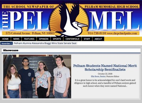 WP Tavern: 'How the Student-Owned Pelham Examiner Uses WordPress…'