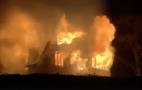 Historic Wildcliff house in New Rochelle destroyed by fire Monday evening