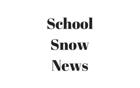 After school, evening events canceled by Pelham district due to snow and sleet