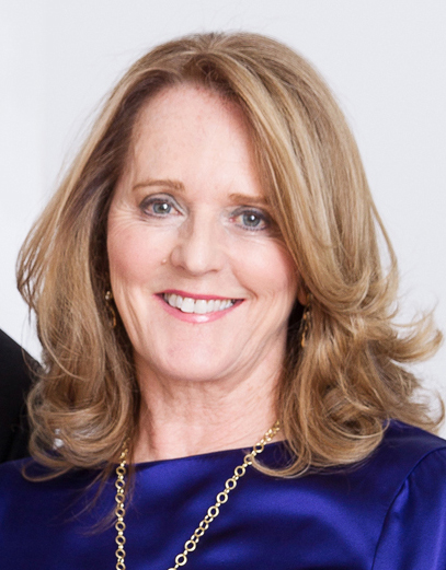 Kathie O'Callaghan.