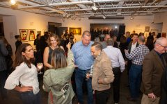 More than 220 people attend Studio Cafe at Pelham Art Center
