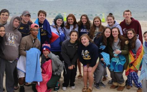 Pelham Pelicans prepare to be 'Freezin' for a Reason' at Saturday's Polar Plunge