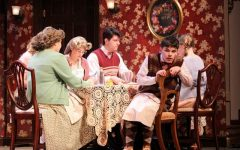 This weekend: Still tickets for PMHS Sock 'n' Buskin production of 'Brighton Beach Memoirs'