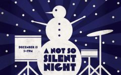 A Not So Silent Night holiday concert at the Picture House