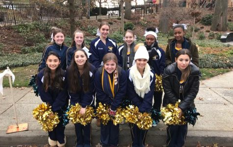PMHS Athletes of the Week picked from winter cheerleading, girls' swimming and boys' basketball