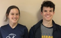 Massie-Vereker and Sucena named Athletes of the Week for winter track results