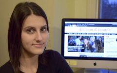 TIME for Kids: '8 Questions for Francesca Di Cristofano'