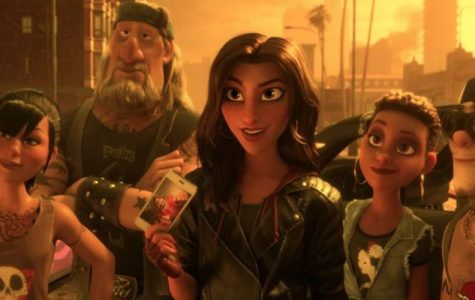 'Ralph Breaks the Internet' is a touching, engaging spectacle