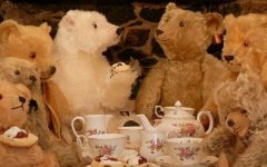 Bartow-Pell Mansion to bring back Teddy Bear Tea Party on Tuesday