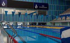 Halfway through season, PMHS boys' swim team looks to finish strong