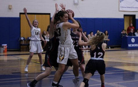 Foto Feature: PMHS girls and boys basketball