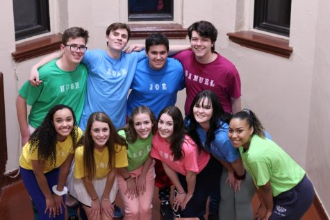 Foto Feature: PMS's production of 'Bye Bye Birdie'
