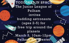 Junior League to host Toddlers in Science program at Pelham Art Center
