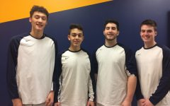 PMHS Athletes of the Week named from boys basketball