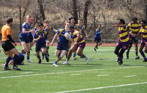 PMHS rugby defeats Bishop Loughlan 66-5 on scoring from Dulock, Lapponnesse