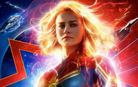'Captain Marvel' falls short of possible greatness