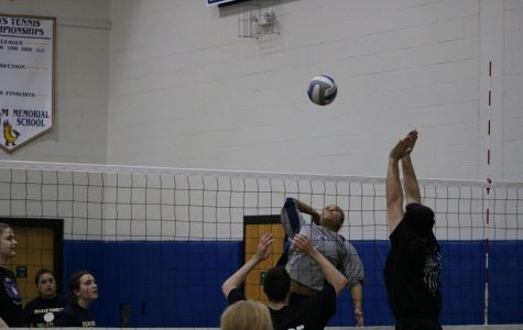 Foto Feature: Girl Scouts and Village of Pelham Police host 2nd annual community volleyball tournament