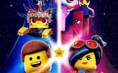 'The Lego Movie 2: The Second Part' is a lot like the first, but that's not always bad