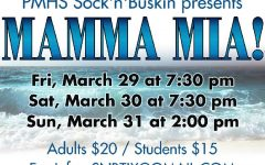 Wow: Sneak peek benefit performance of PMHS's 'Mamma Mia' amazes