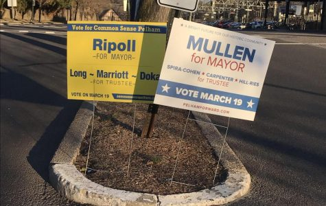Mullen wins Pelham mayoral race, as running-mates Spira-Cohen, Carpenter, Hill-Ries sweep trustee posts; village elections will move to November