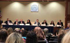 Pelham development projects focus of candidate forum