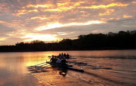 PCRA's boys and girls varsity teams are back on the water for the spring season
