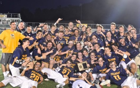 Boys varsity lacrosse hope for another section title this upcoming season