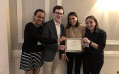 Pelham Examiner wins honorable mention for Best News Web Site from NY Press Association